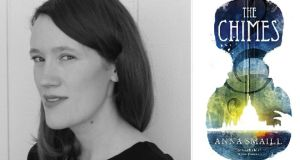 Anna Smaill: The Chimes (Sceptre)