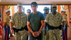 Concentrated Tomoxon: Tom Cruise struts his stuff in Mission: Impossible – Rogue Nation