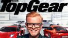 Chris Evans: the new face of BBC Top Gear
