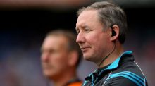"Jim Gavin: ""Their Division Three record and promotion speaks for itself and the way that they have dispatched Roscommon and Westmeath was quite impressive."""