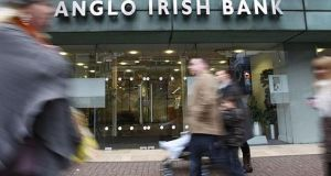 A search by the Revenue  for the payment of Dirt on bogus non-resident accounts, that began in the late 1990s, has led to the conviction of three former officials of Anglo Irish Bank.