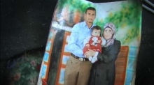 Palestinian toddler killed in West Bank arson attack