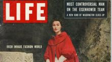 Modern Ireland in 100 Artworks: 1953 – Life cover, by Sybil Connolly