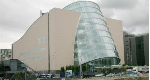 Convention Centre Dublin opened in September 2010 and has since hosted over 1,1000 events