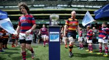 The Ulster Bank League fixtures have been announced for the 2015 season. Photograph: Dan Sheridan/Inpho