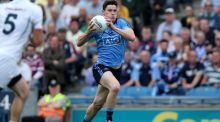 Dublin's Diarmuid Connolly will be in action for the Leinster champions against Fermanagh at Croke Park. Photograph: Donall Farmer/Inpho