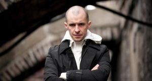 Sell-out crowds who wanted to see  Tom Vaughan-Lawlor of 'Love/Hate' contributed to rise in profits