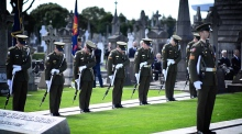 Pearse graveside oration highlight of O'Donovan Rossa funeral commemoration