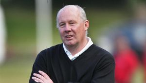 RTÉ pundit  and former Ireland midfielder Liam Brady is the sole shareholder in Liam Brady Media Limited. Photograph: Matt Kavanagh