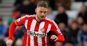 Connor Wickham: player has signed a five-year deal with Crystal Palace. Photograph: Richard Sellers/PA Wire
