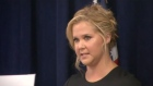 Amy Schumer calls for gun control after 'Trainwreck' shooting