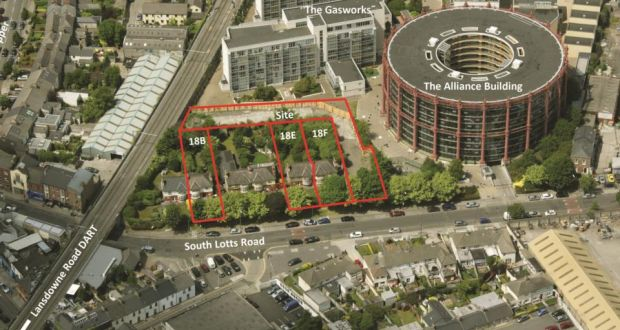 google head office dublin. Google Head Office Dublin. Dublin 4 Sites Near Headquarters For 275 Million N