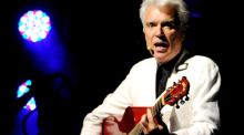 David Byrne rallies the musical troops for a legal challenge on royalties