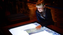 St Patrick's Cathedral goes high tech with new interpretative centre
