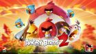 Angry Birds 2: Bigger, badder, birdier? Not quite.