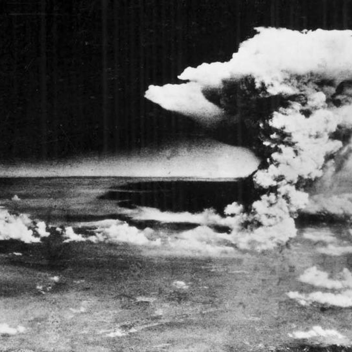 reasons why the atomic bomb was unnecessary