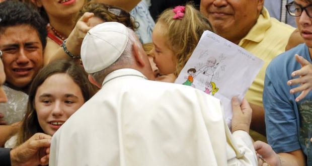 no easy solution for divorced and remarried says pope