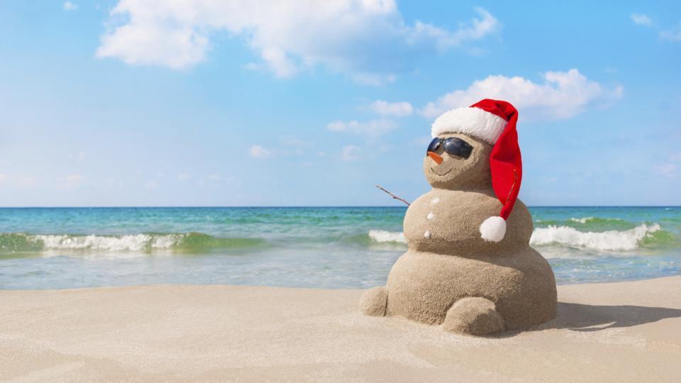 Ask Joan Christmas Holidays Abroad