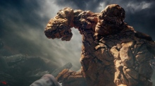 The Irish Times Film Show: Fantastic Four & Manglehorn