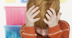 Ask the Expert: I worry that my little boy will hate school