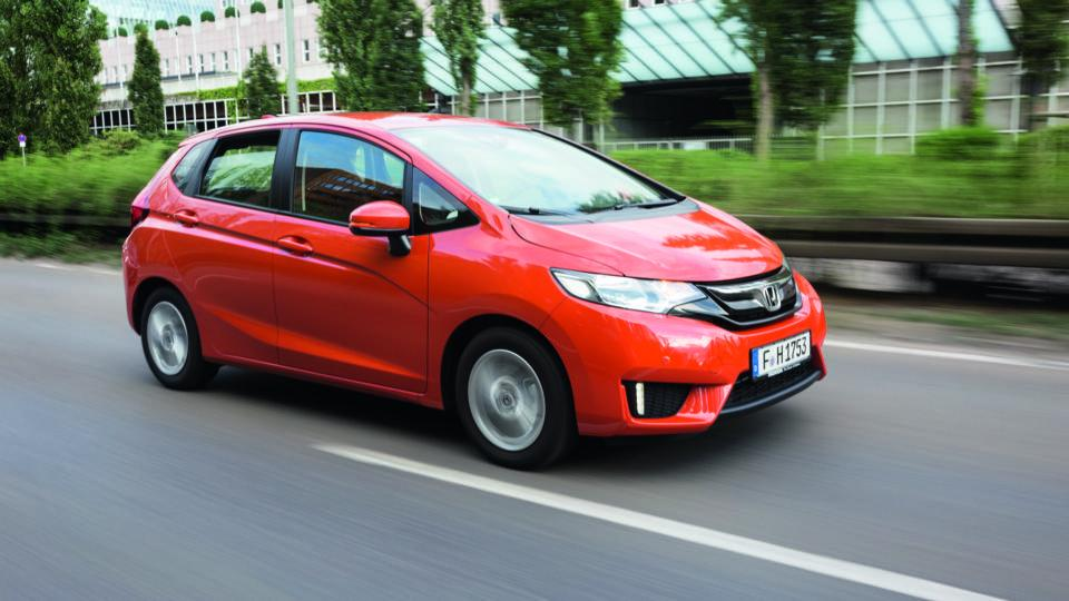 Hondas Pricey Jazz Clubs Opposition