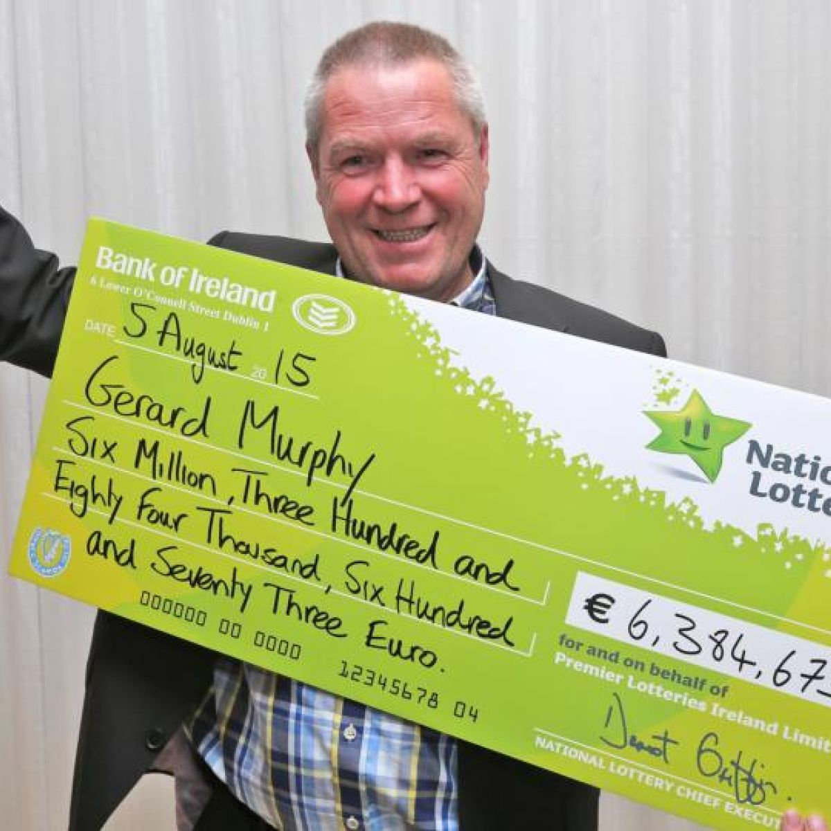 Minimum cost of playing National Lottery to rise to €4