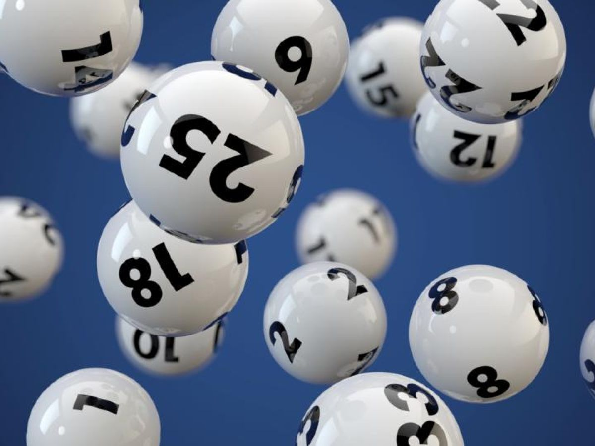Good news: chances of winning lotto higher than being attacked by a shark