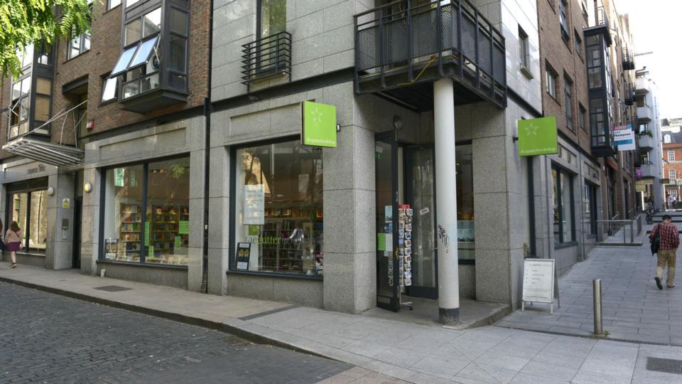 Dublin city council to sell off temple bar properties irish times dublin news newslocker - Irish times office dublin ...