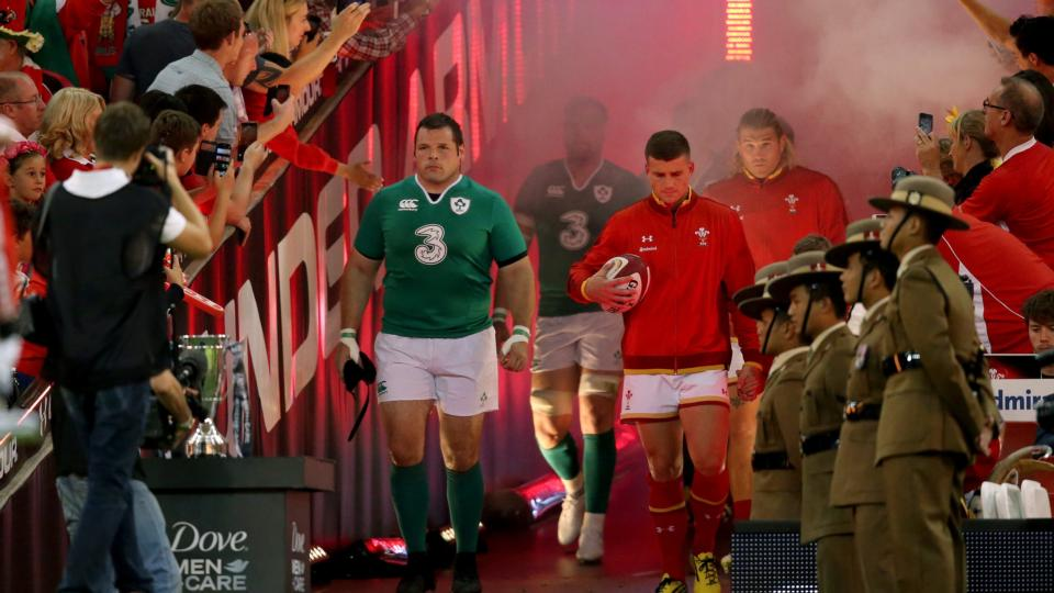 TV View: Scrambled rugby coverage had viewers tweaking their channels