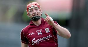 Galways supporting cast has made star man Joe Canning even more of a threat. Photograph: Inpho