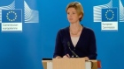 EU Commission: Greece bailout deal achieved in principle