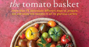 The Tomato Basket by Jenny Linford