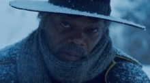 Trailer for Quentin Tarantino's 'The Hateful Eight' released