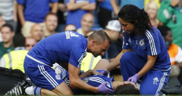 Doctors\' Group concerned over Chelsea treatment