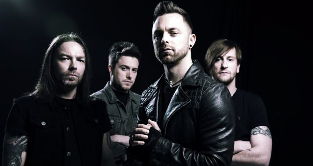Bullet For My Valentine Venom Is Our Best Album Its Exciting Times