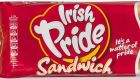 Irish Pride: was this month bought out of receivership by Pat the Baker