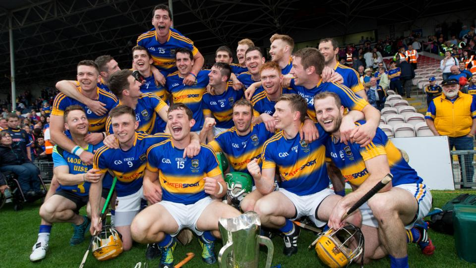 The qualified decline of Munster champions