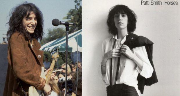 Inspiring Then Inspiring Still A Hymn Of Praise To Patti Smith