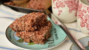 Granola Bars. Photograph: Alan Betson / The Irish Times