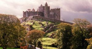The Rock of Cashel 'bristles with ancient fortifications'. Photograph: Pat Langan/Lonely Planet