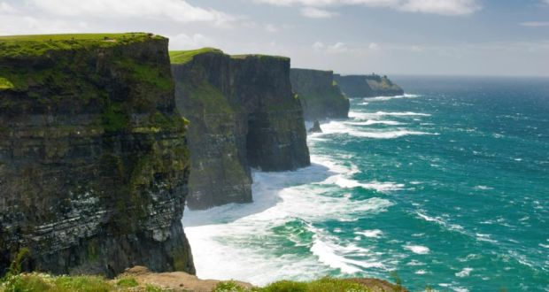 Six Irish Attractions Make Lonely Planet List Of Top Sights - Irish landmarks