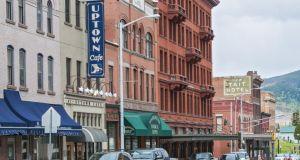 History of Salt Lake City, Utah