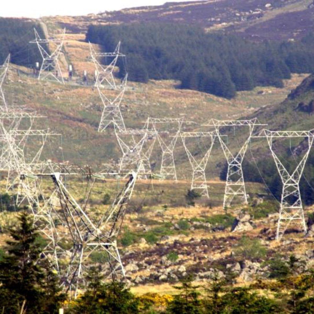 Balkans crime gang targets ESB power lines for scrap value