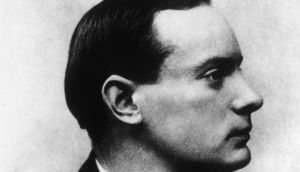 Pádraic Pearse: his poem The Rebel has all the power of the consummate leader who longed to see his country freed