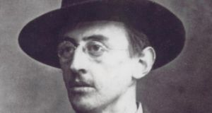 Joseph Plunkett: It was in poetry and in song that the rebel, the subversive, the dispossessed, found expression for dreams of nationhood and freedom