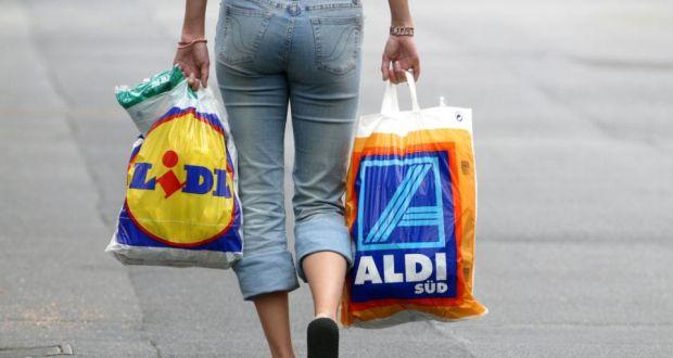 Lidl, Aldi urged to raise prices for Irish milk suppliers