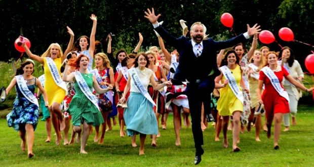 Image result for rose of tralee