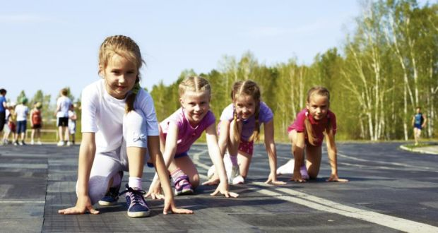 Encouraging Children for Healthy Competition