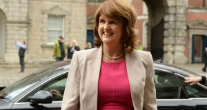 Joan Burton may still be a fan of JobBridge but most would prefer to see it scrapped