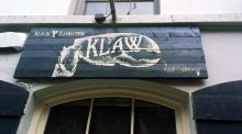 Meal Ticket: Klaw, Crown Alley, Dublin 2